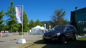 BMW Pádel Grand Tour 2015