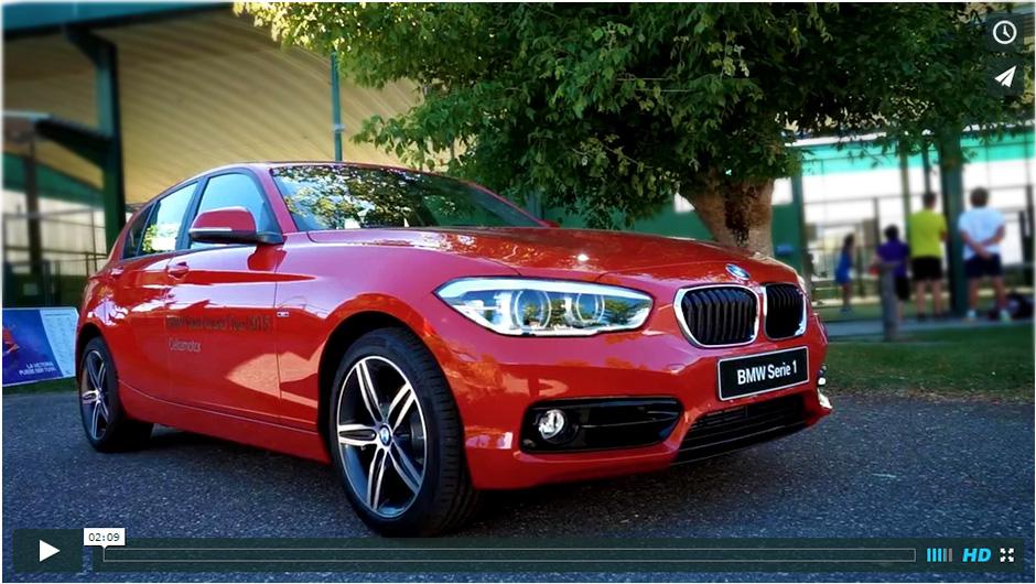 BMW_Serie_1_Club_de_Campo_Vigo