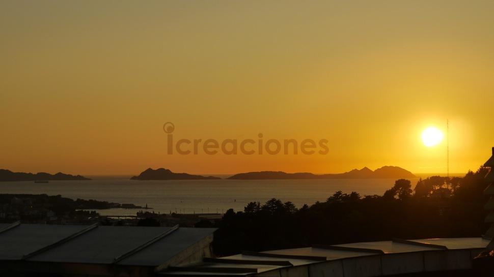 Xeral Cíes by icreaciones