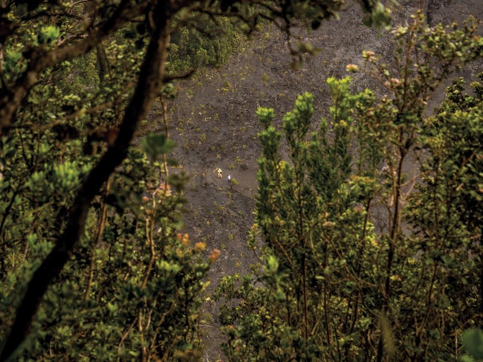 Hawaii Volcanoes National Park, Hawaii Island by icreaciones